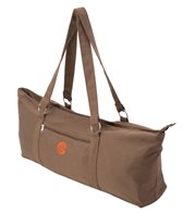 Banyan & Bo Chocolate Yoga Tote Bag