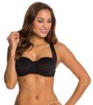 Seafolly Goddess F Cup Halter Balconette Bikini Top