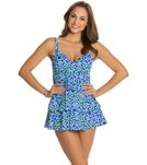 Penbrooke Fancy Flight Triple Tier Swimdress