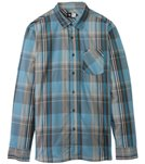 Rip Curl Men's Madera Long Sleeve Shirt