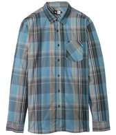 Rip Curl Men's Madera Long Sleeve Shirt