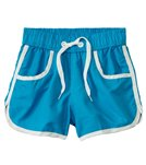 Jump N Splash Girls' Neon Sport Shorts (6-14)