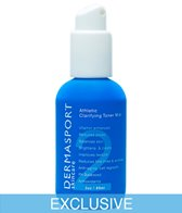 Dermasport Athletic Clarifying Toner Mist