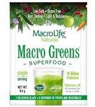 MacroLife Naturals Individual Packet
