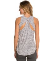 Balance Collection Back Surplice RacerBack Tee