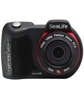 Sealife Cameras Micro HD Underwater Camera 16GB