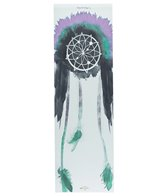 La Vie Boheme Lavender Warrior Yoga Mat
