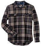 Quiksilver Waterman's Walker Lake L/S Shirt