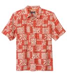 Quiksilver Waterman's Lorne Point Short Sleeve Shirt