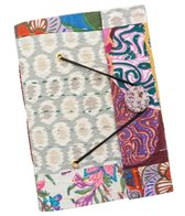 Homeport Patchwork Notebook (Large)