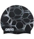 Arena-Polycarbonite-Silicone-Swim-Cap