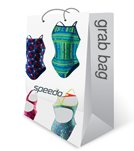 Speedo Women's Printed Pro LT One Piece Swimsuit Grab Bag Assorted Colors