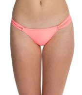 O'Neill Salt Water Solids Loop Tab Side Bikini Bottom