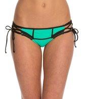 FOX Doll Squad Lace Up Bikini Bottom