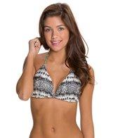 Vix Sphinx Tri D-Cup Bikini Top