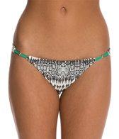 Vix Sphinx Detail Bikini Bottom