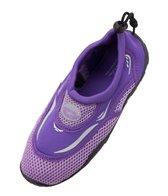 Easy USA Women's Mesh Top Water Shoes