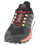 Adidas Men's Adistar Raven Boost Trail Shoes