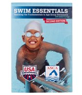 USA Swimming Second Edition Swimming Essentials Instructional DVD