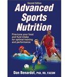 Human Kinetics Advanced Sports Nutrition, Second Edition
