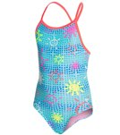 TYR Girls' Sunbeam One Piece (2T-16yrs)