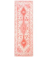 Magic Carpet Traditional Rose Yoga Mat