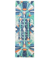 Magic Carpet Sapphire Deco Thick Yoga Mat