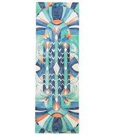 Magic Carpet Sapphire Deco Yoga Mat