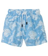 98 Coast Av. Boys' Shells Swim Trunks (1-12yrs)