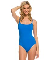 Anne Cole Swimwear Color Blast Lingerie One Piece Swimsuit