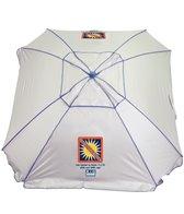 Rio Brands 8ft Square Total Sunblock Umbrella