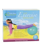 Wai Lana Eco Exercise Ball Kit - 22