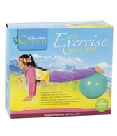 Wai Lana Eco Exercise Ball Kit - 26