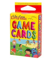 Wai Lana Little Yogis Game Cards