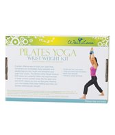 Wai Lana Pilates Yoga Wrist Weight Kit