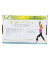 Wai Lana Pilates Yoga Wrist Weight Kit