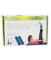 Wai Lana Pilates Yoga Ankle Weight Kit