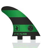 FCS JF-1 PG Tri Surfboard Fin Set