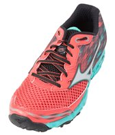 Mizuno Women's Wave Hayate 2 Trail Running Shoes