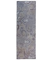 Yoga Design Lab Paisey Hot Yoga Mat Towel