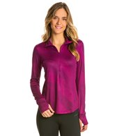 Brooks Women's Dash 1/2 Zip Pullover