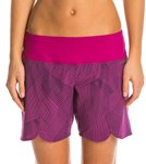 Brooks Women's Racey 7 Woven Short