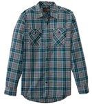 Hurley Men's Rockford Dri-Fit Long Sleeve Shirt