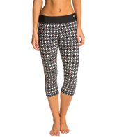 Trina Turk Bal Harbour Mid-Length Leggings
