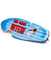 Big Mouth Toys This Beach Bites Inflatable Pool Float