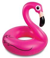 Big Mouth Toys Pink Flamingo Pool Float