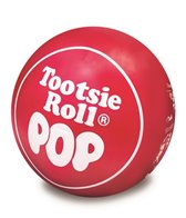 Big Mouth Toys Tootsie Roll Pops 3 ft. Gigantic Beach Ball