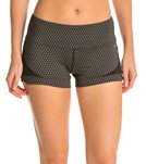 Asics Women's Fit-Sana Jacquard Hot Pant