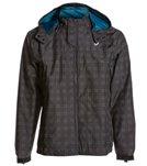 Asics Men's Storm Shelter Reflective Jacket