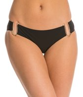 Sauvage Rosa D' Oro Low Rise Bottom
